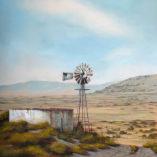 #701_Karoo_Windmill