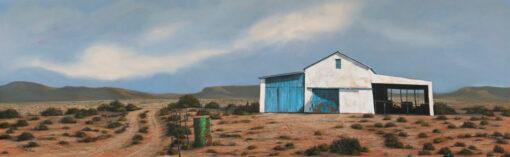 837 Arniston Barn