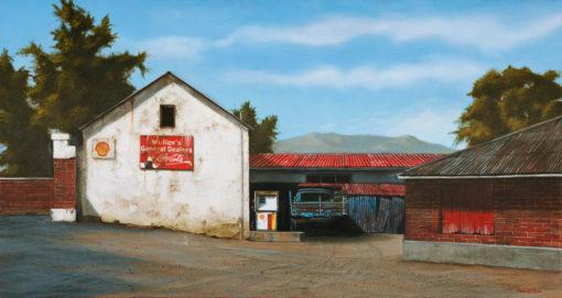 846 Pniel Barn