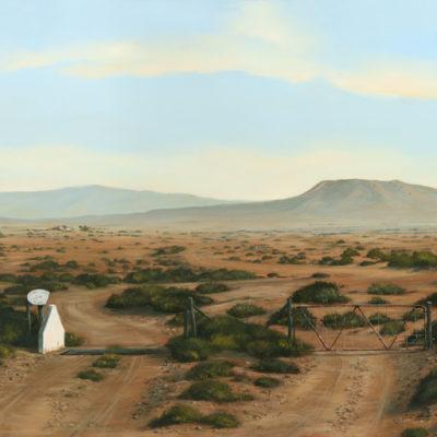 Karoo Gates 865