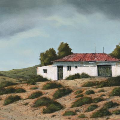 Rhodes Barn 851