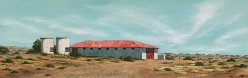 838 Karoo Barn